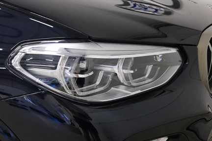 BMW X3 M40i - One Owner Car with High Specification 21
