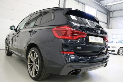BMW X3 M40i - One Owner Car with High Specification 3