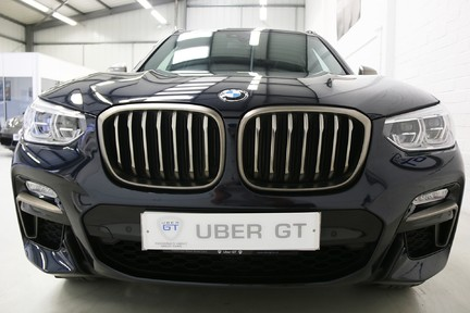 BMW X3 M40i - One Owner Car with High Specification 9