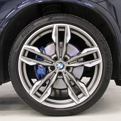 BMW X3 M40i - One Owner Car with High Specification 2