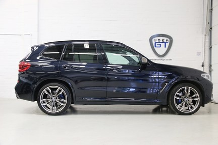 BMW X3 M40i - One Owner Car with High Specification 1