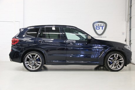 BMW X3 M40i - One Owner Car with High Specification