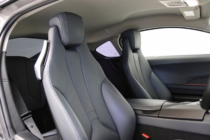 BMW I8 Coupe with Full Leather and High Specification 12