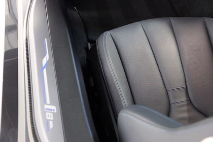 BMW I8 Coupe with Full Leather and High Specification 26