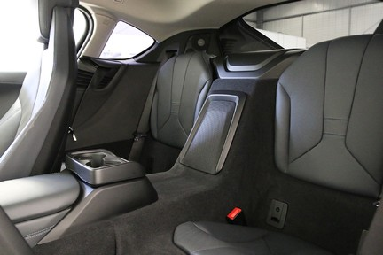 BMW I8 Coupe with Full Leather and High Specification 27