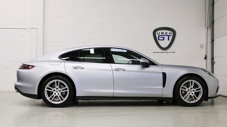 Porsche Panamera PDK - Low Mileage, One Owner Video