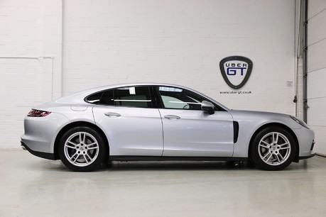 Porsche Panamera PDK - Low Mileage, One Owner