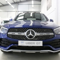 Mercedes-Benz GLC GLC 300 D 4Matic AMG Line Premium Plus 3