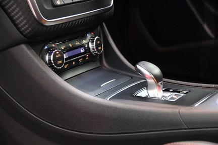 Mercedes-Benz A Class A45 AMG 4Matic with Performance Exhaust 17