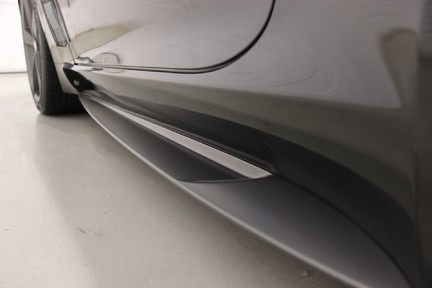 Jaguar F-Type V6 400 Sport - Low Mileage with Huge Specification 17
