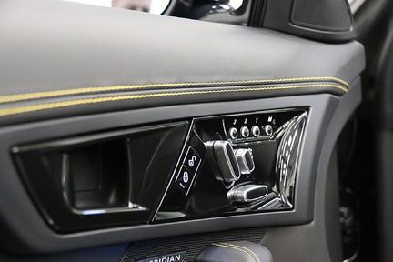 Jaguar F-Type V6 400 Sport - Low Mileage with Huge Specification 18