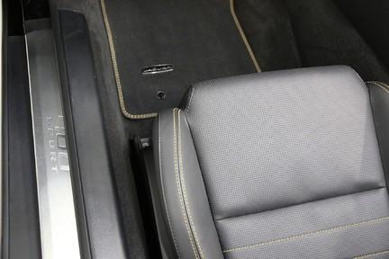 Jaguar F-Type V6 400 Sport - Low Mileage with Huge Specification 19