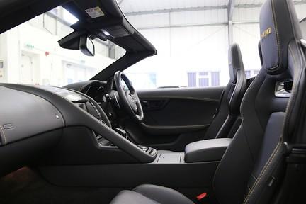 Jaguar F-Type V6 400 Sport - Low Mileage with Huge Specification 14