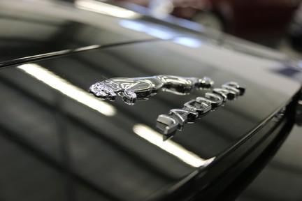 Jaguar F-Type V6 400 Sport - Low Mileage with Huge Specification 22