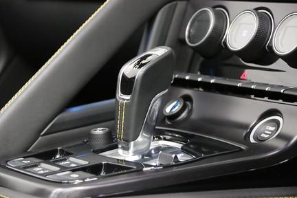 Jaguar F-Type V6 400 Sport - Low Mileage with Huge Specification 26