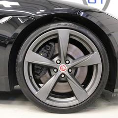 Jaguar F-Type V6 400 Sport - Low Mileage with Huge Specification 1