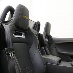 Jaguar F-Type V6 400 Sport - Low Mileage with Huge Specification 4