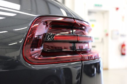 Porsche Macan GTS PDK with a High Specification and FPSH 24