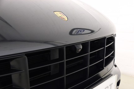 Porsche Macan GTS PDK with a High Specification and FPSH 36