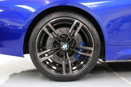 BMW M4 Competition Package - Low Mileage with a Great Specification 12