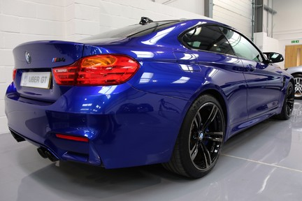 BMW M4 Competition Package - Low Mileage with a Great Specification 5