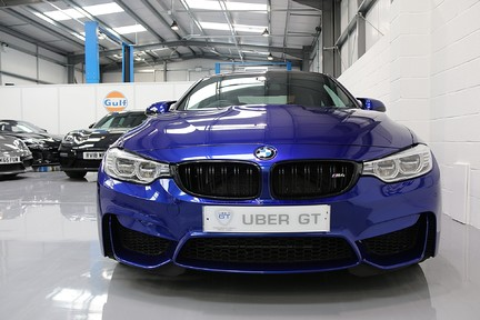 BMW M4 Competition Package - Low Mileage with a Great Specification 9