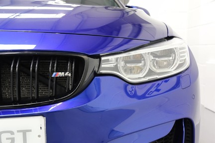 BMW M4 Competition Package - Low Mileage with a Great Specification 22