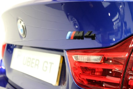 BMW M4 Competition Package - Low Mileage with a Great Specification 13