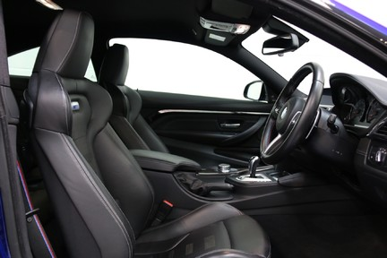 BMW M4 Competition Package - Low Mileage with a Great Specification 19