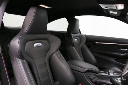 BMW M4 Competition Package - Low Mileage with a Great Specification 20