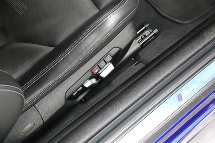 BMW M4 Competition Package - Low Mileage with a Great Specification 24