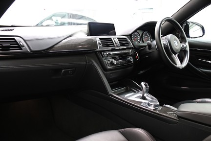 BMW M4 Competition Package - Low Mileage with a Great Specification 4