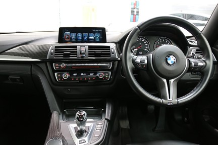 BMW M4 Competition Package - Low Mileage with a Great Specification 16
