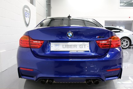 BMW M4 Competition Package - Low Mileage with a Great Specification 7