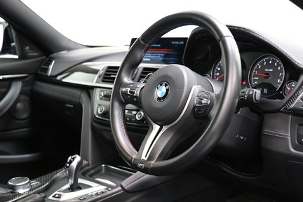 BMW M4 Competition Package - Low Mileage with a Great Specification 6