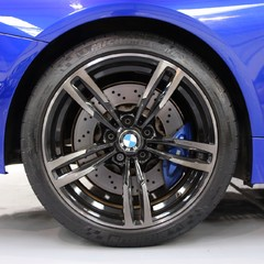 BMW M4 Competition Package - Low Mileage with a Great Specification 3