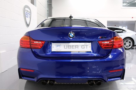 BMW M4 Competition Package - Low Mileage with a Great Specification Service History