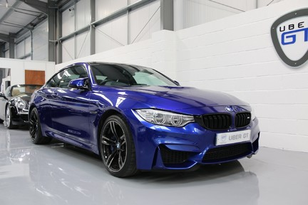 BMW M4 Competition Package - Low Mileage with a Great Specification 2