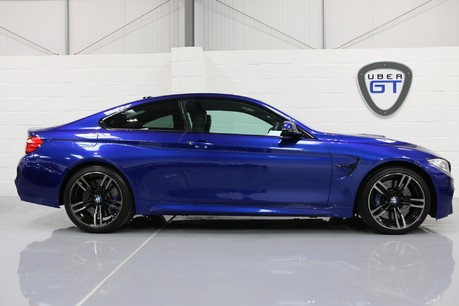 BMW M4 Competition Package - Low Mileage with a Great Specification