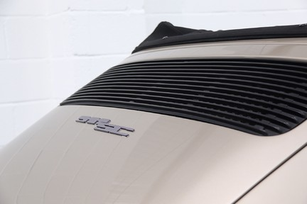 Porsche 911 SC Cabriolet - A special car with a great history 29