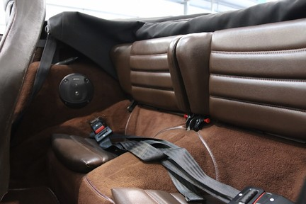 Porsche 911 SC Cabriolet - A special car with a great history 15