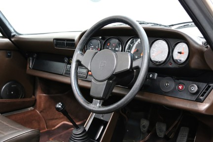 Porsche 911 SC Cabriolet - A special car with a great history 6