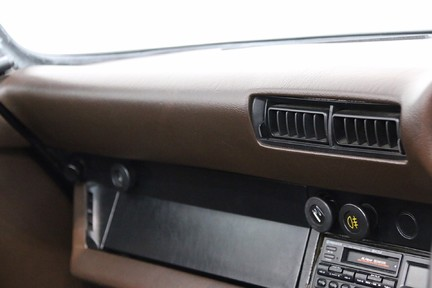 Porsche 911 SC Cabriolet - A special car with a great history 24