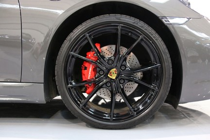 Porsche 718 Cayman S PDK with 20 Inch Alloys, Sports Exhaust and More 7
