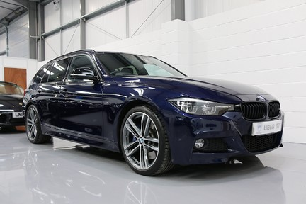 BMW 3 Series 340i M Sport Shadow Edition - 1 Owner, Low Mileage 2