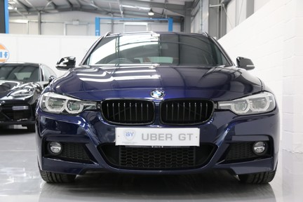 BMW 3 Series 340i M Sport Shadow Edition - 1 Owner, Low Mileage 9