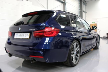 BMW 3 Series 340i M Sport Shadow Edition - 1 Owner, Low Mileage 5