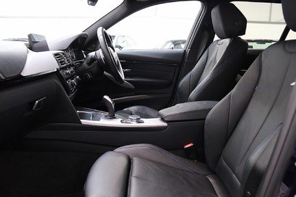 BMW 3 Series 340i M Sport Shadow Edition - 1 Owner, Low Mileage 4