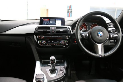 BMW 3 Series 340i M Sport Shadow Edition - 1 Owner, Low Mileage 18
