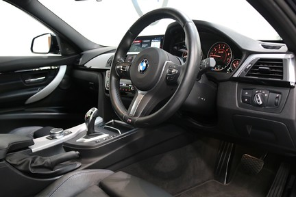 BMW 3 Series 340i M Sport Shadow Edition - 1 Owner, Low Mileage 6